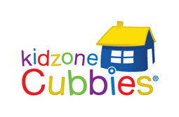 Kidzone Cubbies